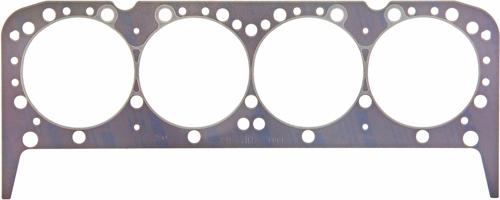 SBC 400 Head Gasket  (No Steam Holes) 4.190in