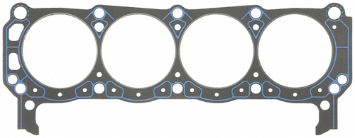 Head Gasket 83-93  Ford 260-289-302(Except Boss)