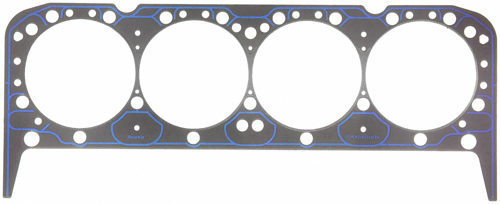 400 Head Gasket WITH STEAM HOLES