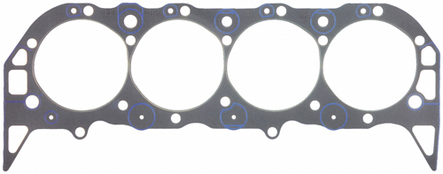 BB Chevy Head Gasket 4.540in Bore