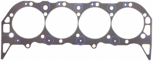 BBC Head Gasket 4.540in Bore .051in Thick