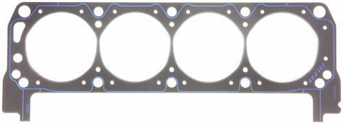 Fel-Pro 302 SVO Head Gaskets (10pk)