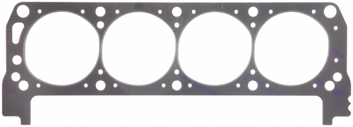 302 SVO Ford Head Gasket Left Hand Only