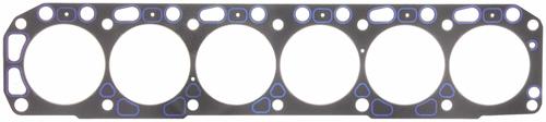 Fel-Pro 240-300 Ford Head Gasket INLINE 240 300 ENG 65-87