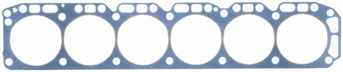 Fel-Pro 194-292 Chevy Head Gaske INLNE 194-230-250-292