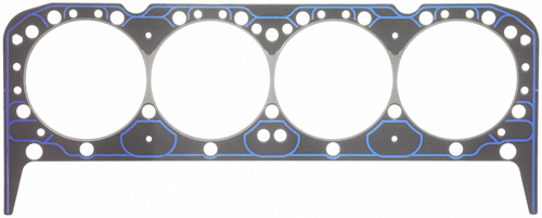 400 Chevy Head Gasket Cast or Aluminum Heads