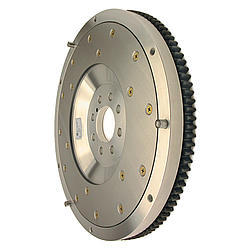 Aluminum SFI Flywheel - Mits. AWD 6-Bolt