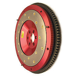 Aluminum SFI Flywheel - Ford 2.3L