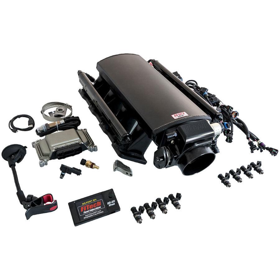 Ultimate EFI LS Kit 500 HP w/o Trans Control
