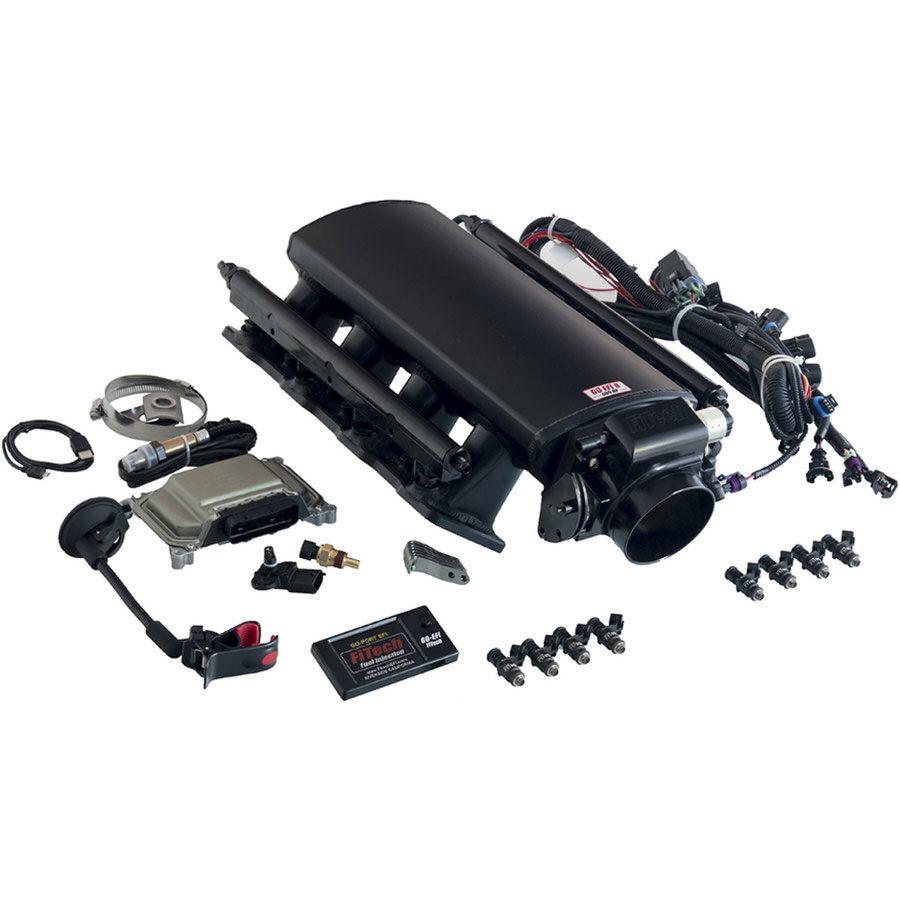 Ultimate EFI LS Kit 500 HP w/Trans Control