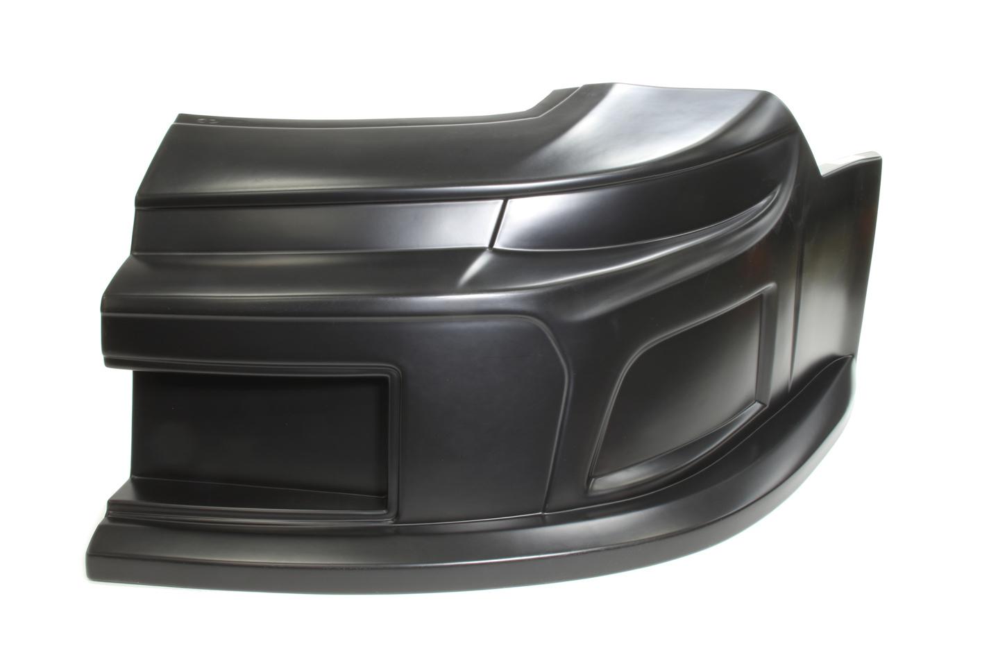 FIVESTAR 2019 LM Camaro Nose Plastic Black Left P/N -11132-41051-BL