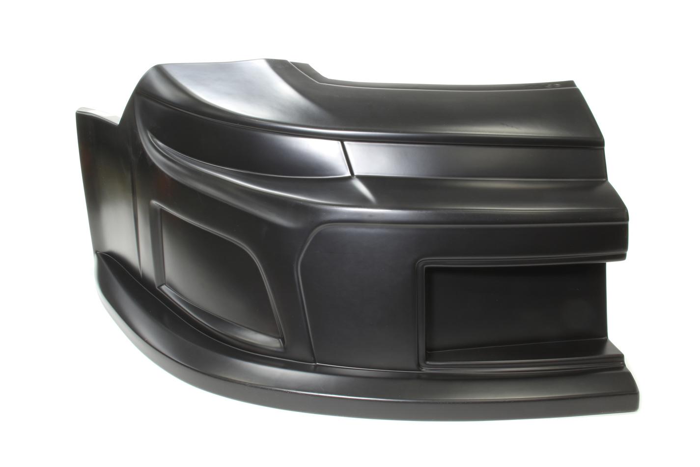 Fivestar 11132-41051-BR Nose, Passenger Side, Molded Plastic, Black, Chevrolet Camaro, 2019 Late Model, Each