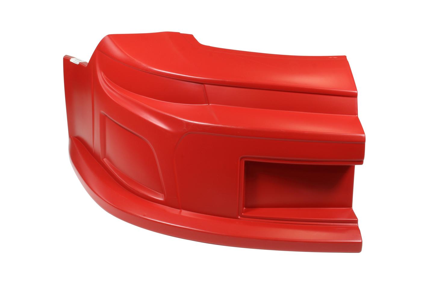 FIVESTAR 2019 LM Camaro Nose Plastic Red Right P/N -11132-41051-RR