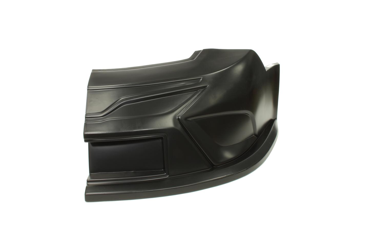 FIVESTAR 2019 LM Toyota Nose Plastic Black Left P/N -11712-41051-BL