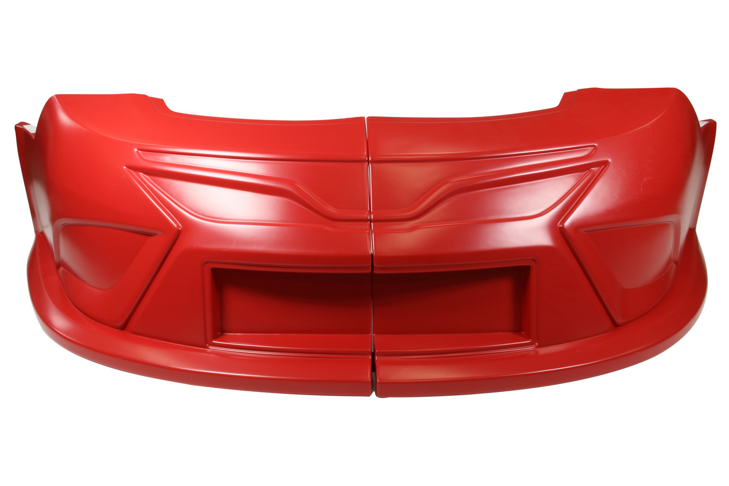 FIVESTAR 2019 LM Toyota Nose Plastic Red P/N -11712-41051-R