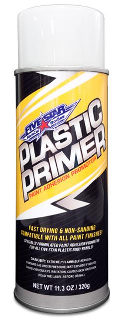 Plastic Primer 11.3oz Aerosol
