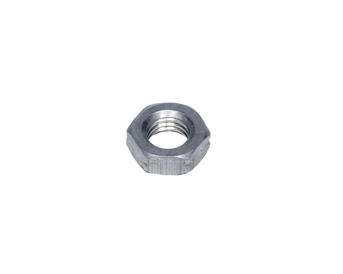 FK Rod Ends AJNL05 Jam Nut, 5/16-24 in Left Hand Thread, Aluminum, Natural, Each