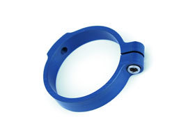 Shock Cover Clamp