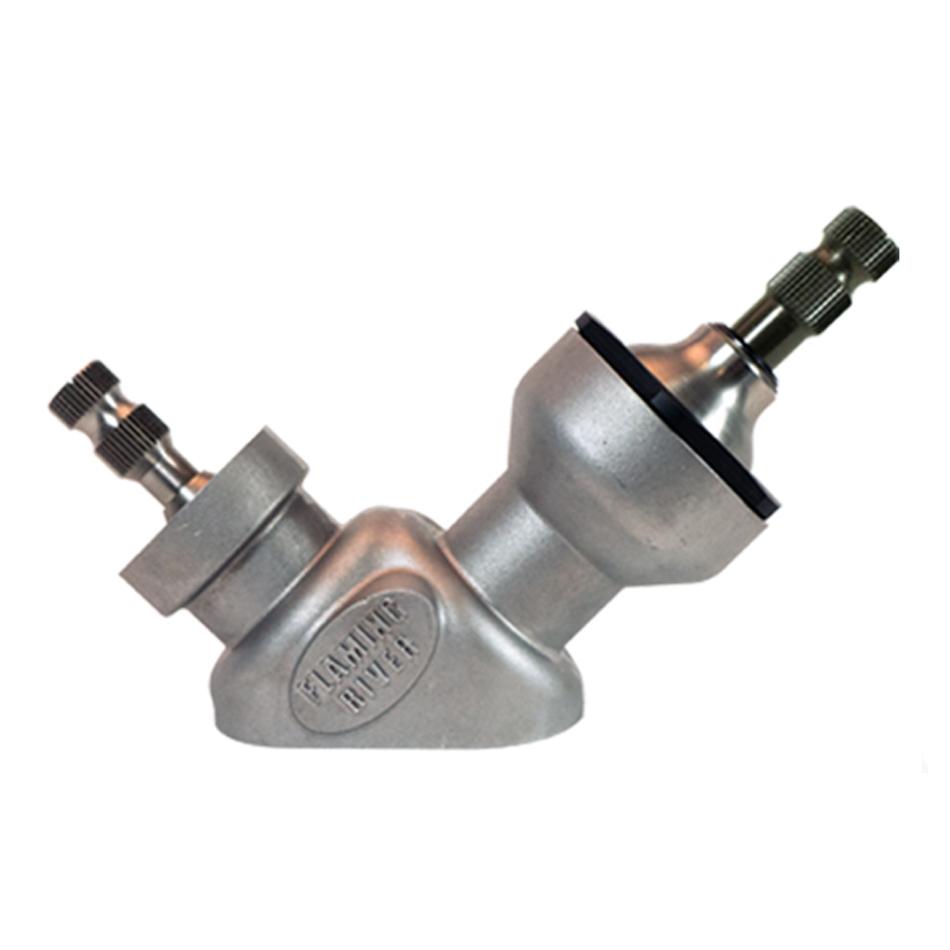 Flaming River FR20303 VDOG Variable Angle Stee ring Gear Box Cast