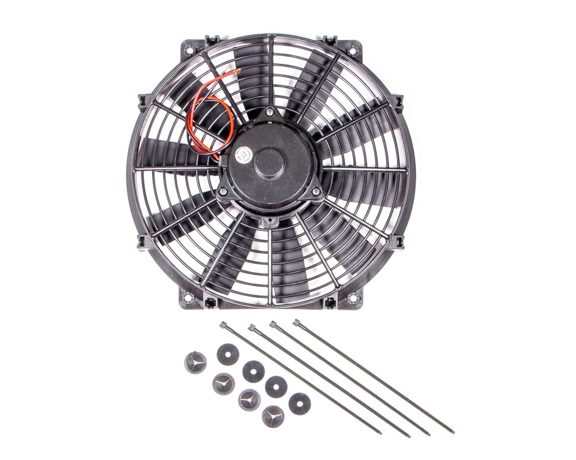 12in Trimline Reversible Elec. Fan