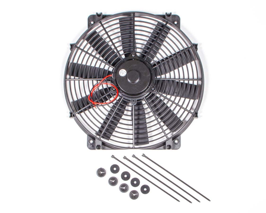 14in Trimline Reversible Elec.Fan
