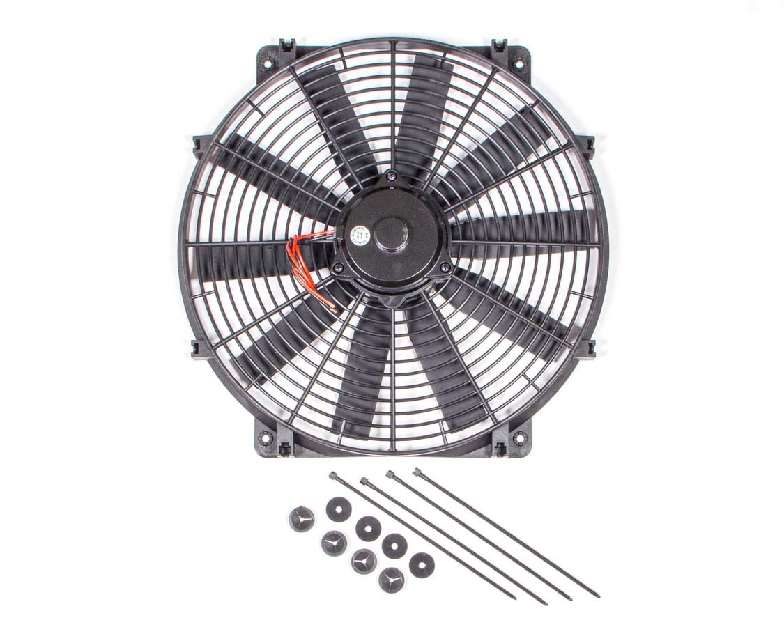 16in Trimline Reversible Elec. Fan