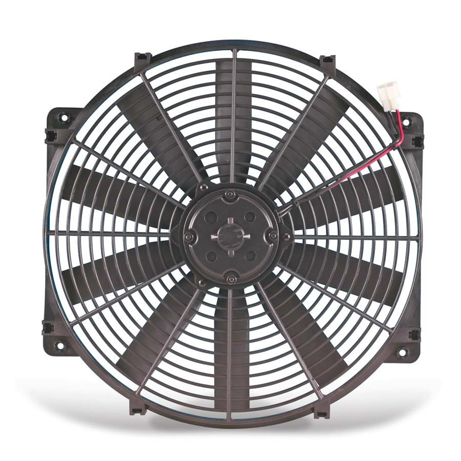 16in Low Profile Puller Fan