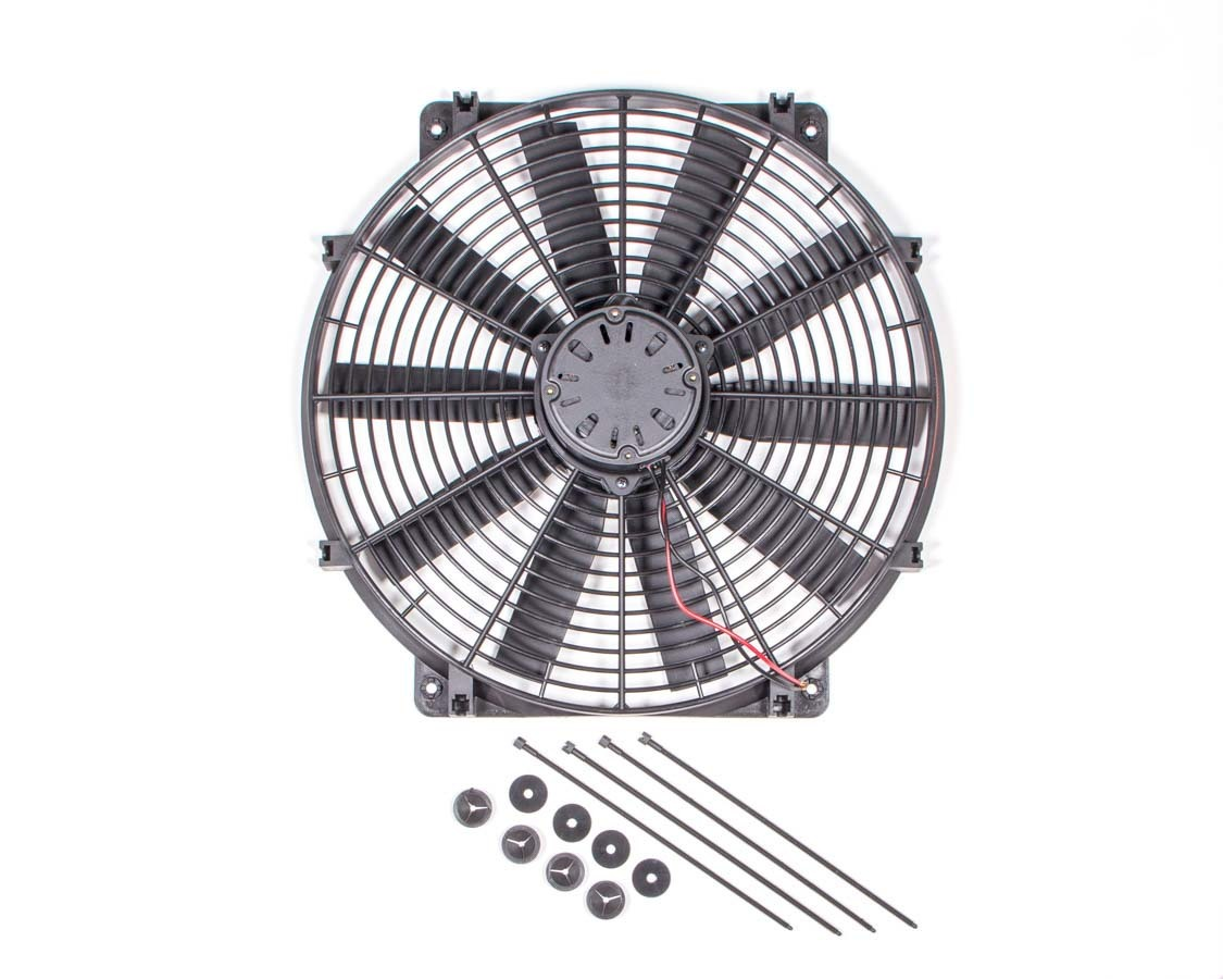 16in Low Profile Pusher Fan