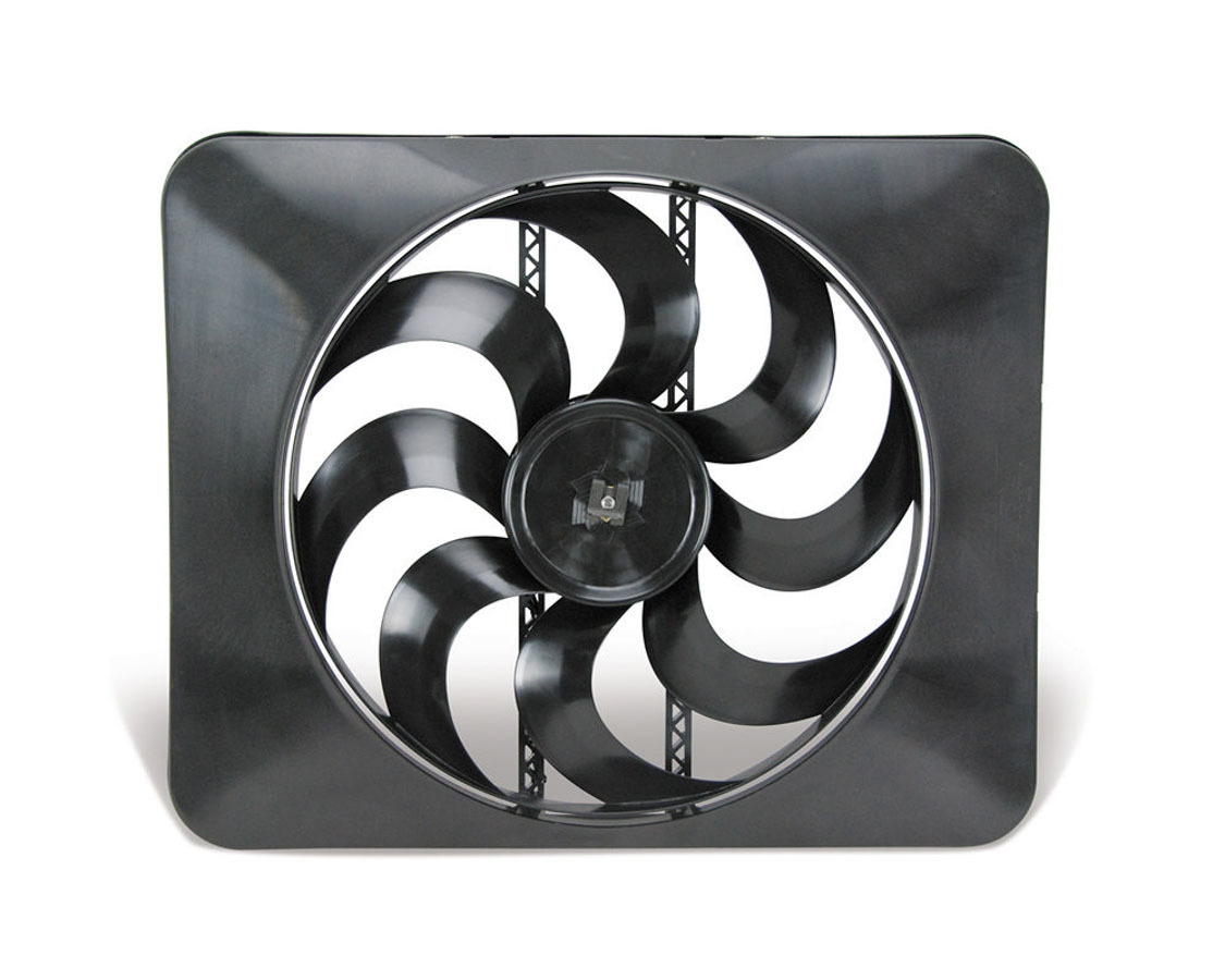 Black Magic Extreme Fan W/Controls