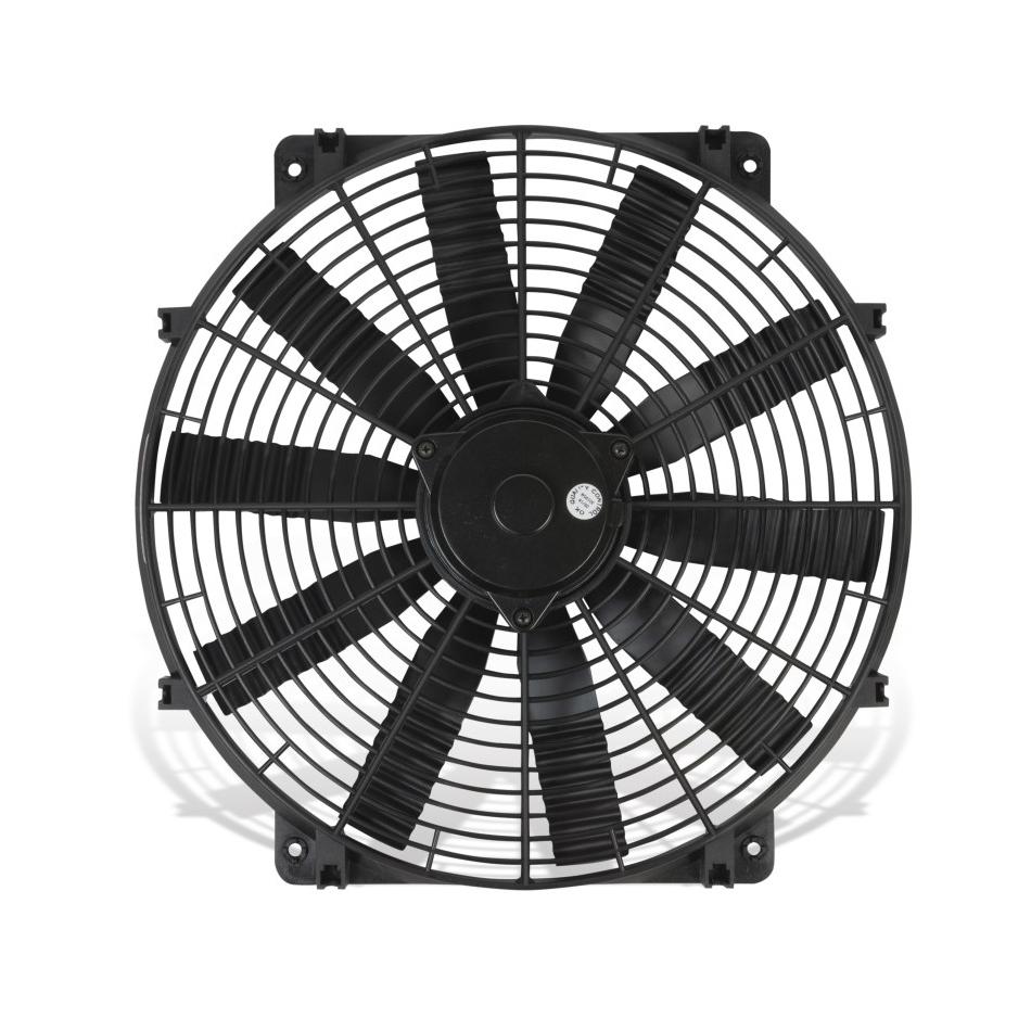Flex A Lite 239 Electric Cooling Fan Loboy 16 In Fan