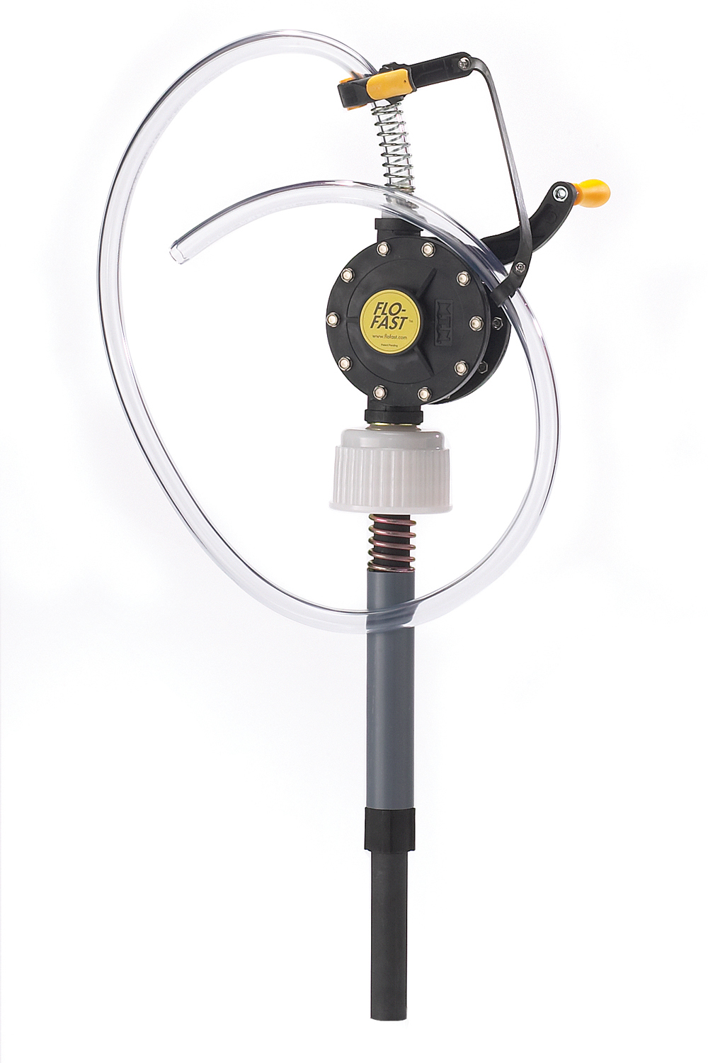 Pump System for Utility Jugs 5 Gallon