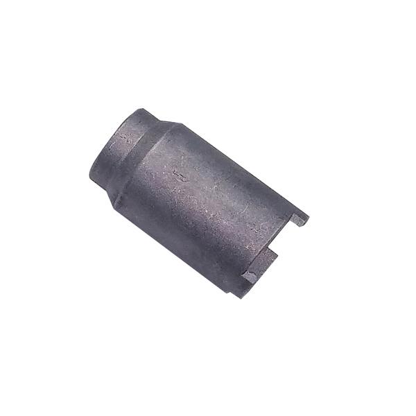 Flo-Fast 80850 Transfer Pump Filter, Pro Model, 80 Micron, Aluminum / Plastic, Each