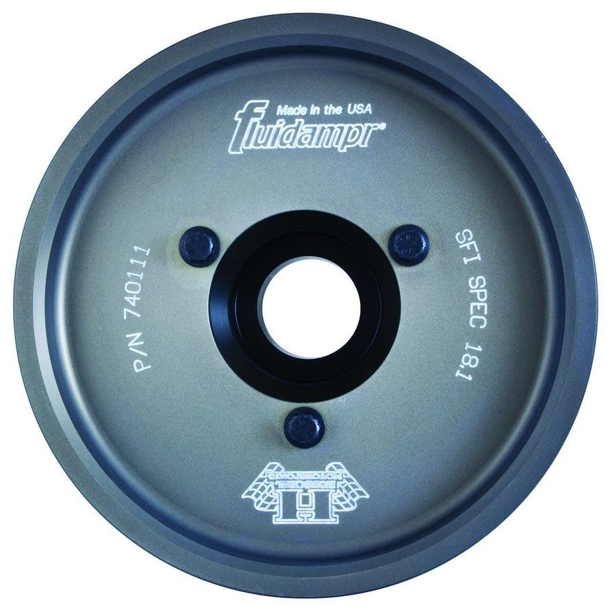 LS1 7-1/2 Harmonic Damper - SFI