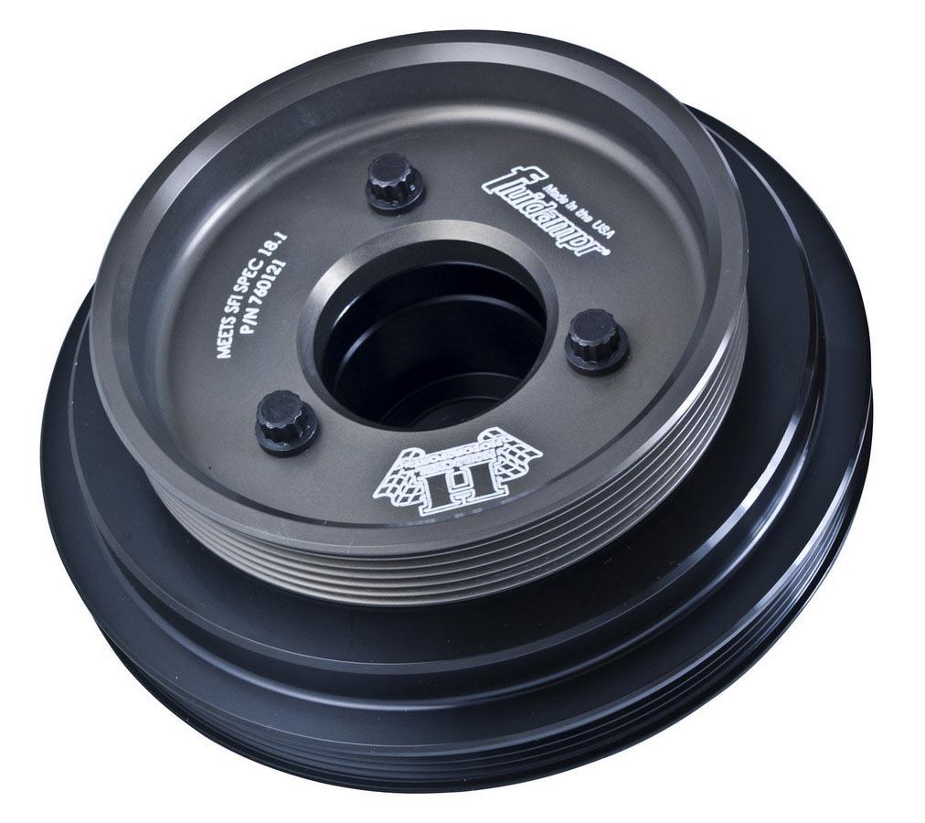 GM LS3/L99 7-3/4 Damper - SFI