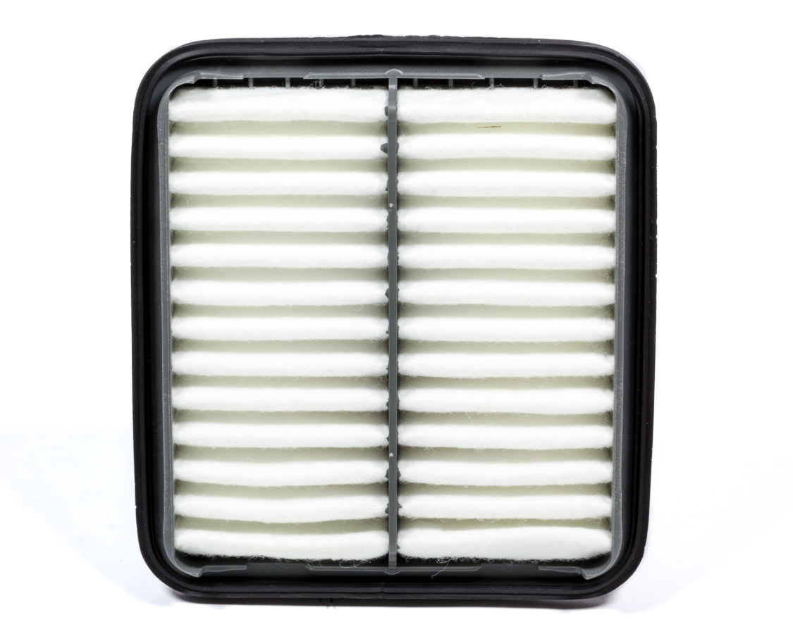 Fram CA9501 Air Filter Element, Extra Guard, Panel, 7.265 in x 6.656 in, 1.047 in Tall, Paper, Toyota Prius 2001-03, Each