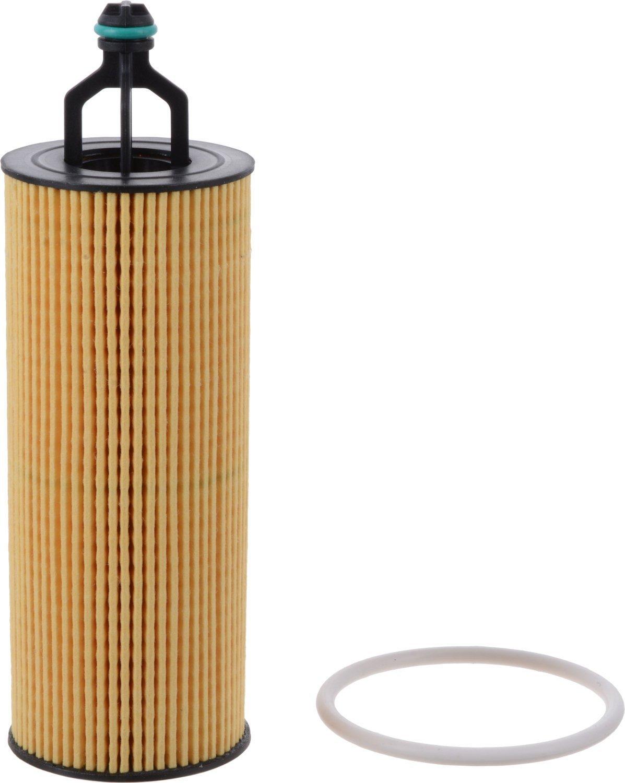 Fram CH11665 Oil Filter, Cartridge, 6.127 in Tall, Various Applications, Each