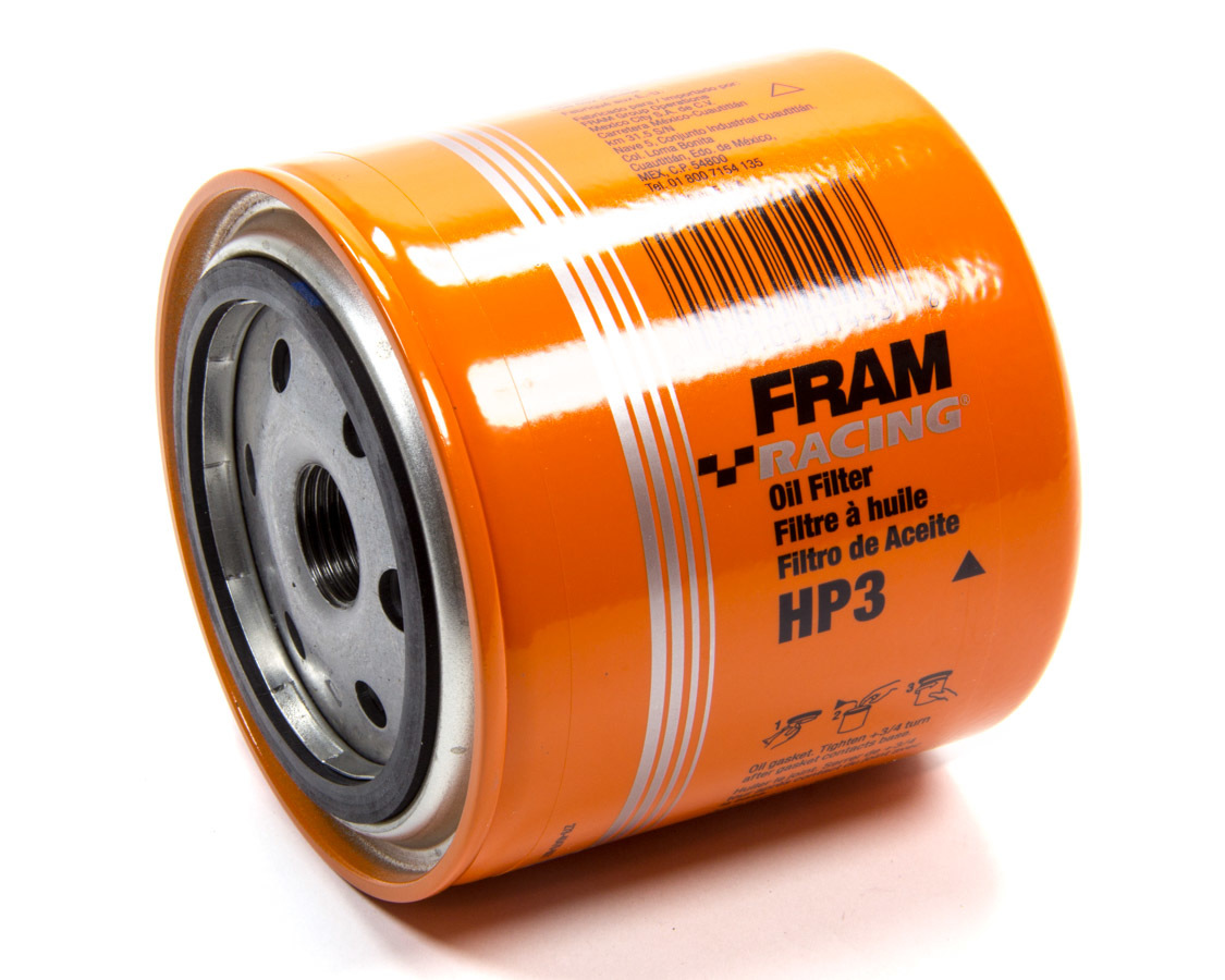 Performance Oil Filter