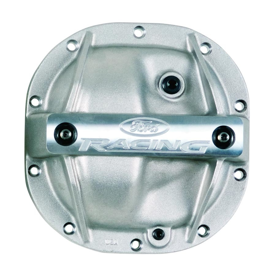 8.8 Differential Cover 05-10 S197