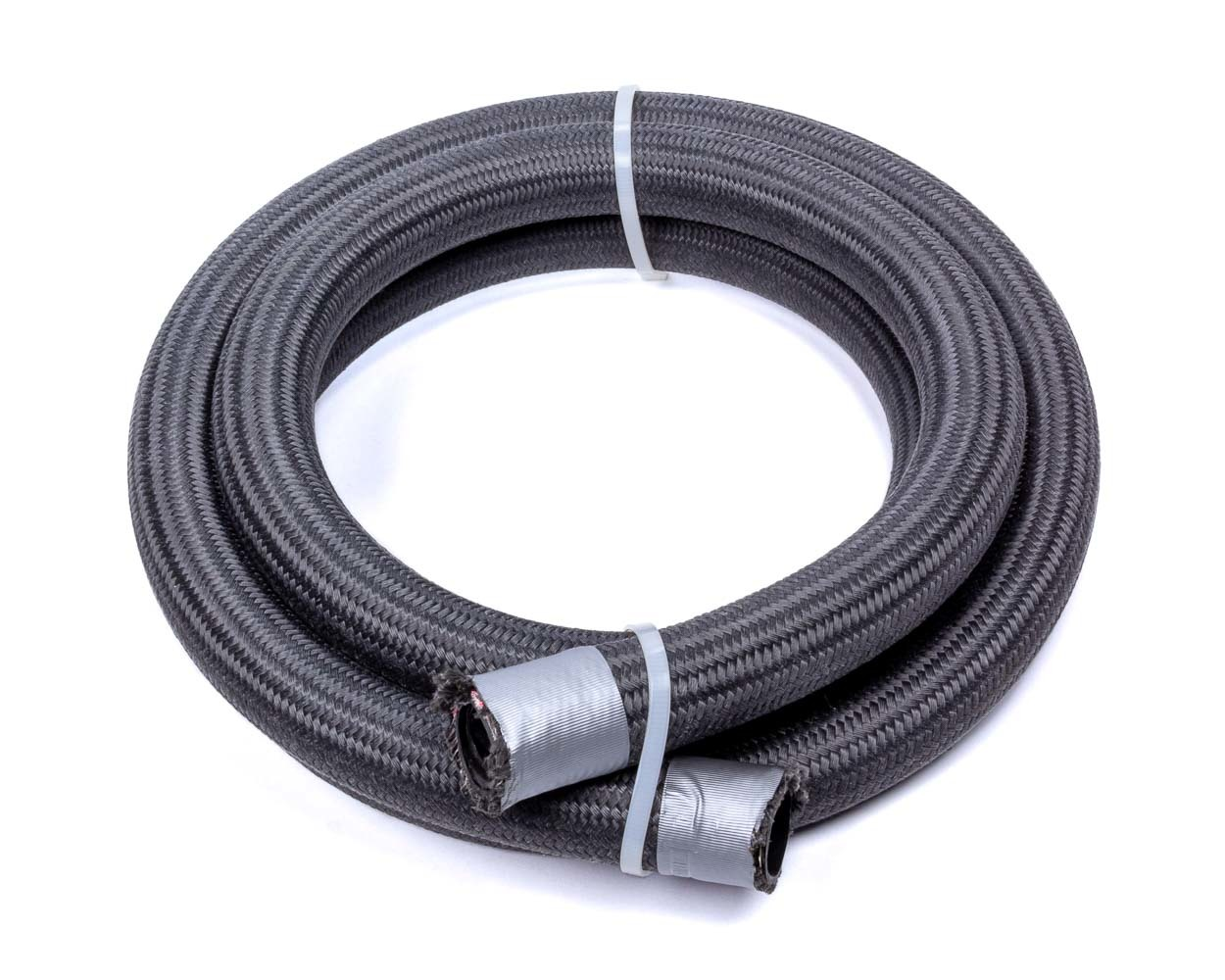 Fragola 2700612 Hose, 12 AN, 6 ft, Braided Fire Retardant Fabric, PTFE, Black, Each