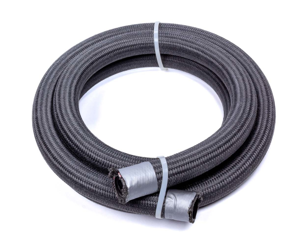 Fragola 2701512 Hose, Race-Rite, 12 AN, 15 ft, Braided Fire Retardant Fabric, PTFE, Black, Each