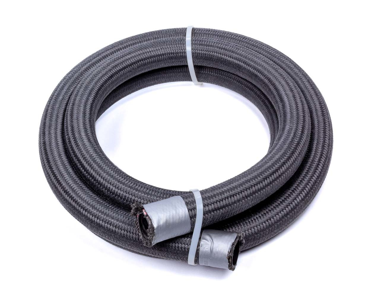 Fragola 2711012 Hose, Race-Rite Pro, 12 AN, 10 ft, Braided Fire Retardant Fabric, Wire Reinforced, PTFE, Black, Each