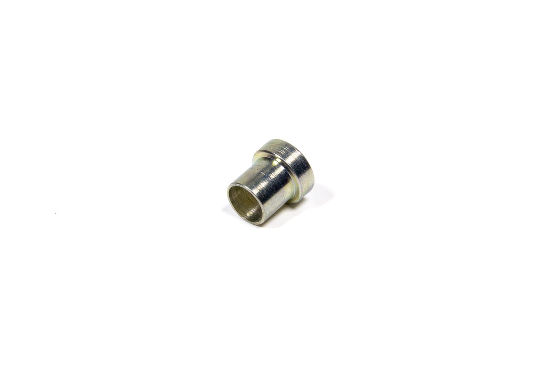 Fragola 581904 Fitting, Tube Sleeve, 4 AN, 1/4 in Tube, Steel, Cadmium, Each