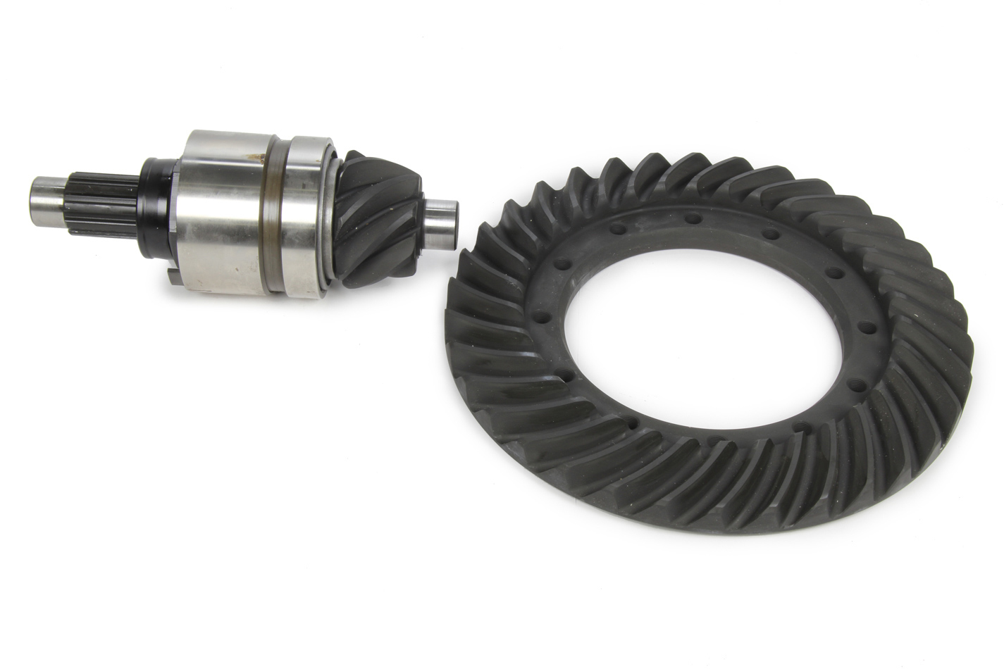 Ring & Pinion Loaded 4.86 Ratio 2019