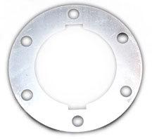 Pinion Lock Plate Steel