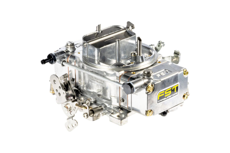 FST Performance Carburetor 40600-3 RT Carburetor 600CFM Mechanical Secondary