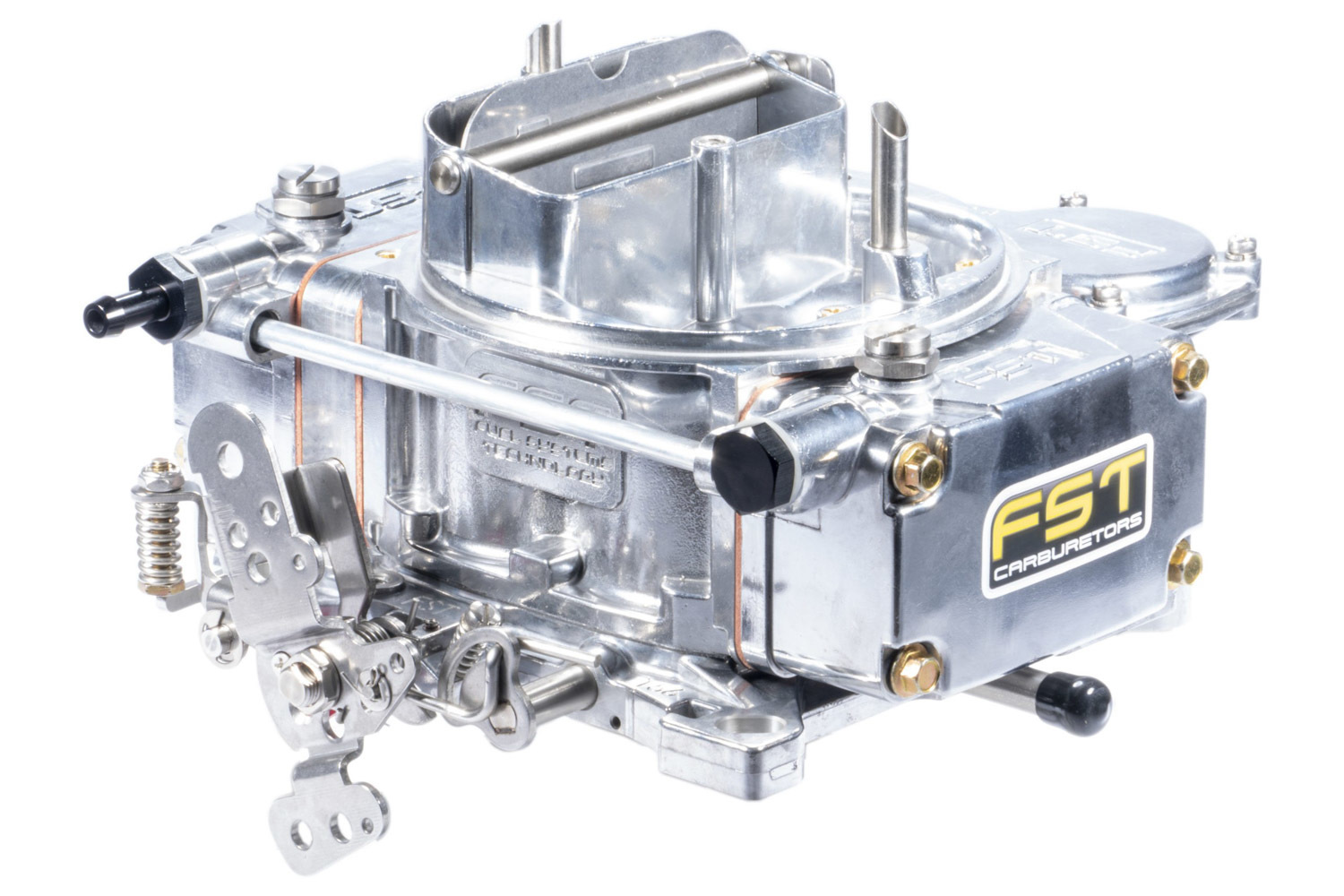 FST Performance Carburetor 40750 RT Carburetor 750CFM Vacuum Secondary