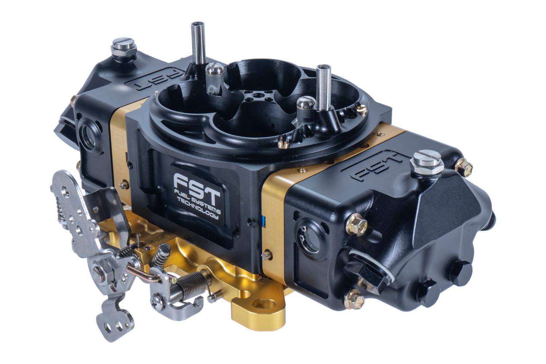 FST Performance Carburetor 41050B-V Billet X-treme Pro Carb 1050CFM