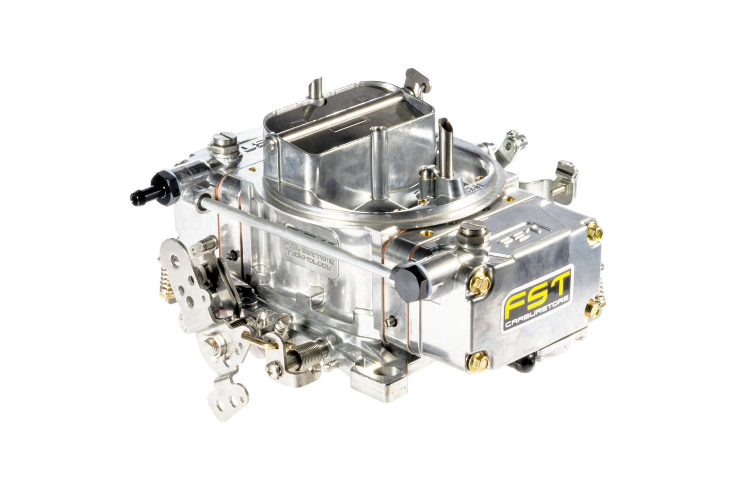 FST Performance Carburetor 41650-3 RT Carburetor 650CFM Mechanical Secondary