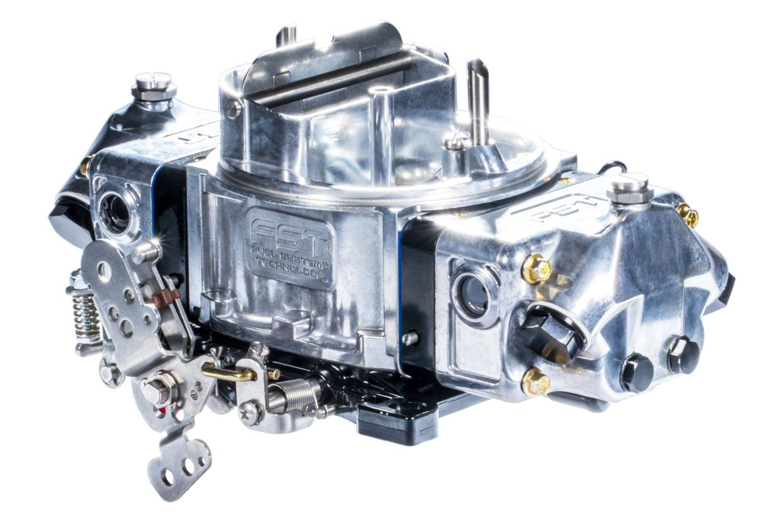 FST Performance Carburetor 41650P-2 Carburetor RT-Plus 650 CFM