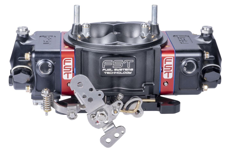 Carburetor 750 CFM Billet Extreme CNC